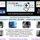 Student Computer Services Ltd logo