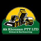 Ak Khouzam logo