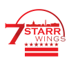 7 Starr Wings profile image