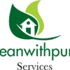 Cleanwithpure - Cleaning Services Provider profile image