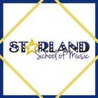 Starland School of Music logo