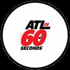 Atl In 60 Seconds logo