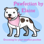 Pawfection by Elaine logo