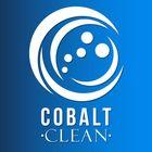 CobaltCleanLV.com logo