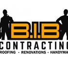 Build It Brothers Contracting logo
