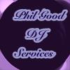 Phil Good DJ Services profile image