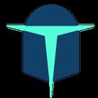 Titan Cleaners logo