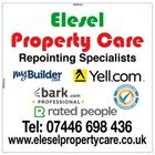 Elesel property care logo
