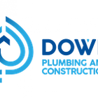 Dower Plumbing & Construction logo