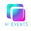 H Squared Events profile image