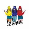 Tres Latinas profile image