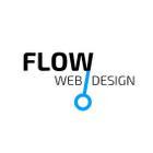 Flow Web Design logo