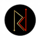 Rizky Digital logo