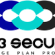 PO3 SECURITY SOLUTIONS logo