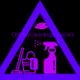 Chrissycleaningservice's logo