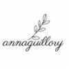 Anna Guillory profile image