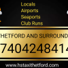 HS Taxis Thetford profile image