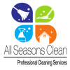 All Seasons Clean - Carpet & Oven Cleaning profile image