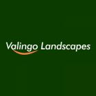 Valingo Landscapes logo