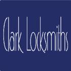 Clark Locksmiths logo