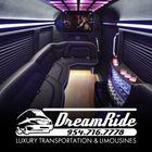 Dream Ride Luxury Transportation & Limousines of Fort Lauderdale logo