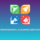 JM Professional Cleaning Services logo