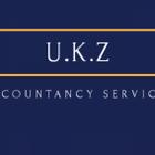 UKZ ACCOUNTANCY SERVICES logo