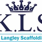 Kings Langley Scaffolding Ltd logo