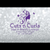 Cuts n curls hair and beauty lounge profile image