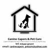 Canine Capers & Petcare profile image