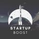 Startup Boost Singapore logo