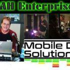 RAH Enterprises logo