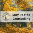 Stay Rooted Counselling logo