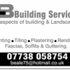 LB building services profile image