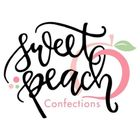 Sweet Peach Confections logo