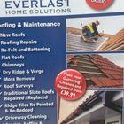 Everlast Home Solutions logo
