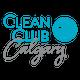 Clean Club Calgary logo