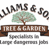 Williams @ sons tree and garden profile image