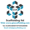 GIA Scaffolding and Roofing profile image