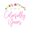 Colorfully Yours Weddings & Events profile image
