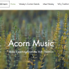Acorn Music Vocal profile image