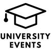 University Events profile image