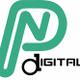 PNdigital logo