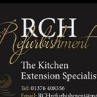 RCH refurbishment LTD logo