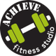 Achieve Fitness Studio logo