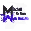 Mitchell and Son Web Design | 3D Printing Service profile image