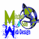 Mitchell and Son Web Design | 3D Printing Service logo