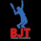 Ben Jubin Tennis Coaching logo
