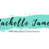 Rachelle James - The Wellness Strategist profile image