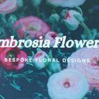 Ambrosia Flowers logo